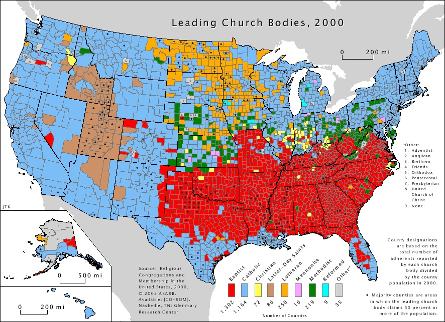 an overview of the religious cults as a major issue in the united states Introduction[1] by extolling freedom of religion in the schools, president bill clinton has raised the level of debate on the importance of religion to american life[2] the time is ripe for a.